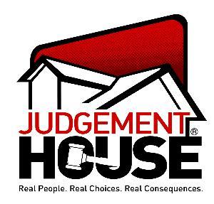 Judgement House Logo (respectfully belongs to Judgement House)