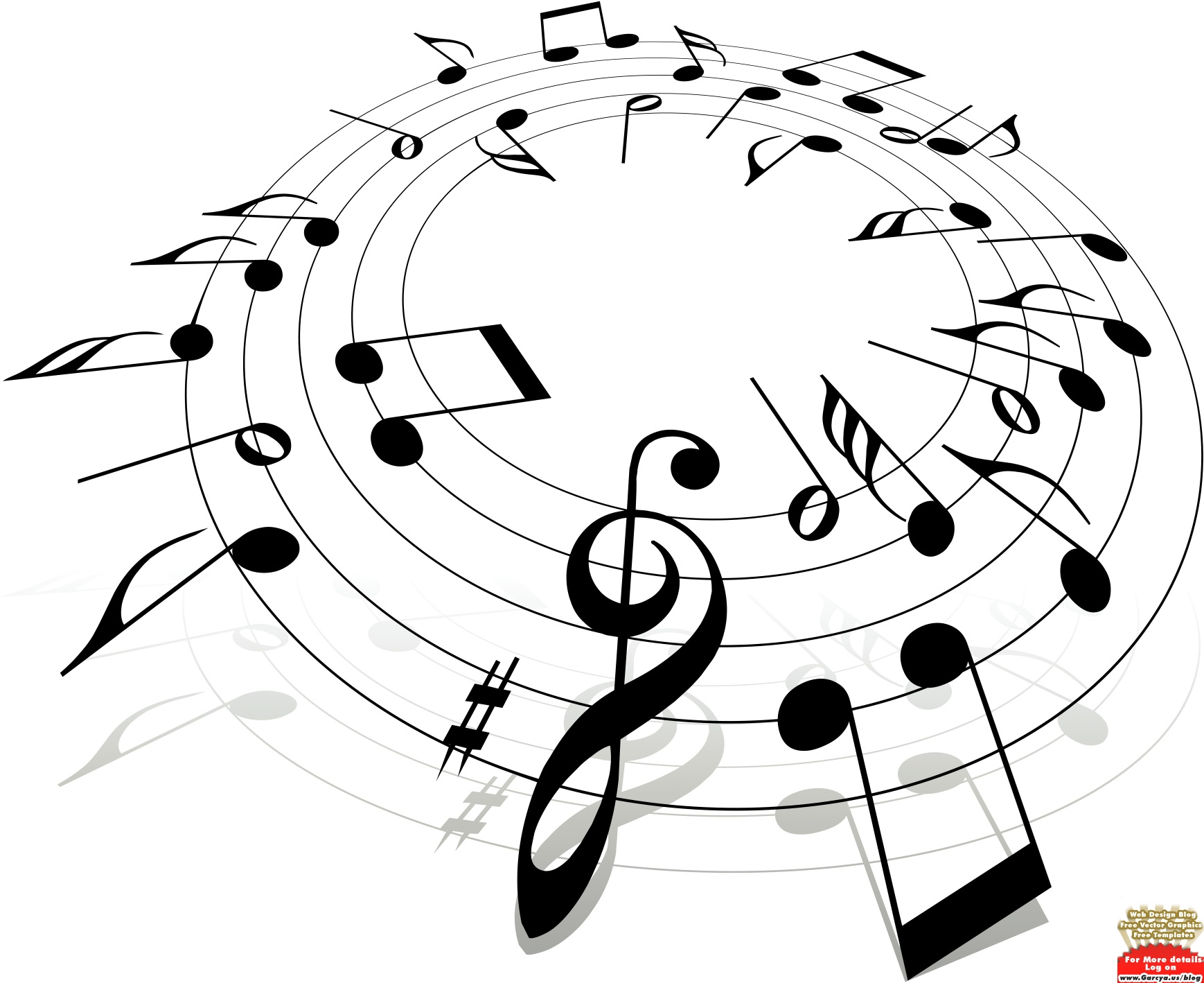 Christian Music for 30 Days - Music Notes