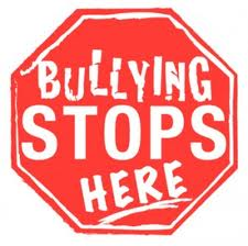 Bullying Stops Here Image