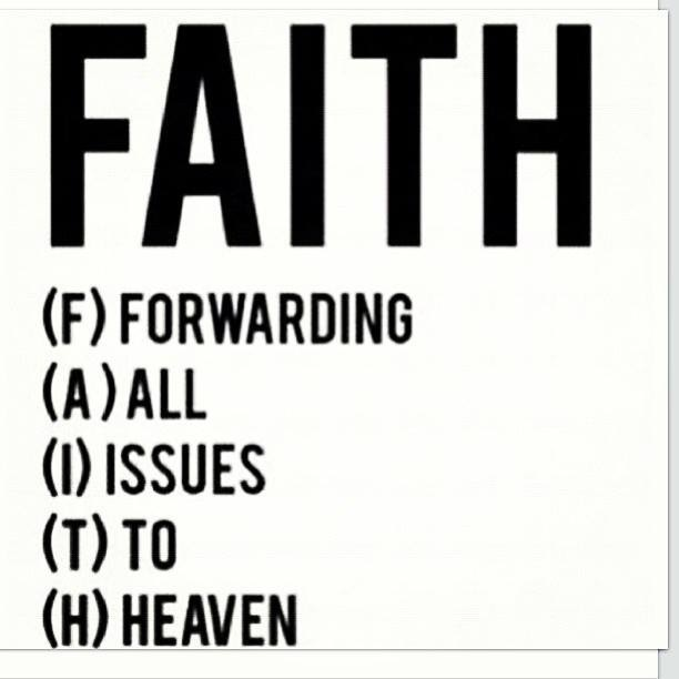 have faith christian - photo #13