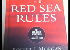 Book Review: The Red Sea Rules