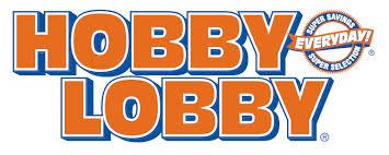 Hobby Lobby Logo