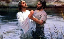 Baptism: To be or not to be