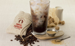 Iced Coffee & New Hot Coffee at Chick-fil-A