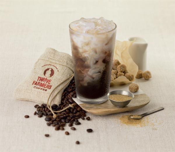 Iced Coffee @ Chick-fil-A