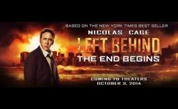 Left Behind (Official Trailer)