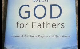 31 Days with God for Fathers Book Review