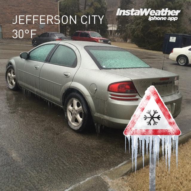 Jefferson City, TN Frozen Tundra