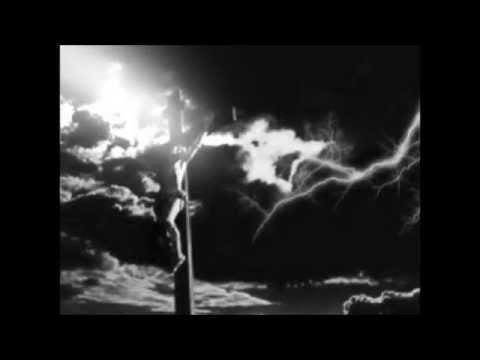 Words of Forgiveness (lyrics video) for Saving Darkness