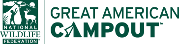 Great American Campout logo