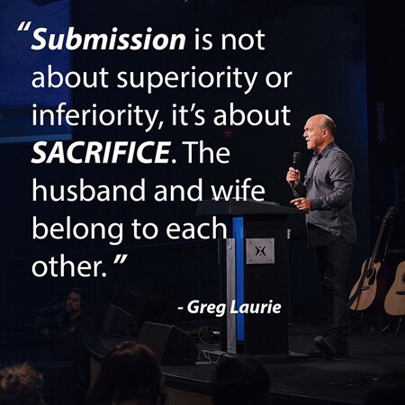Submission - Sacrifice Graphic (Greg Laurie)