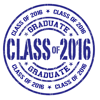Class of 2016 - Graduated High School