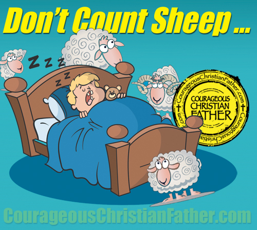 Don't Count Sheep