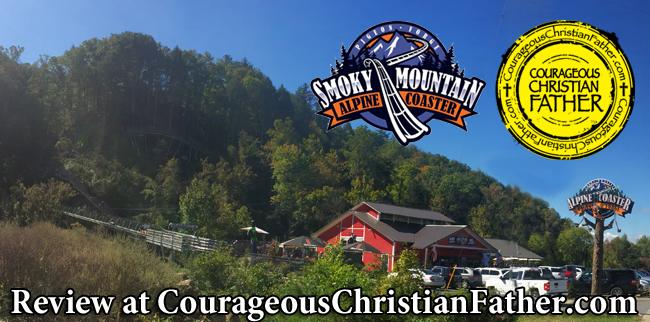 Smoky Mountain Alpine Coaster Review