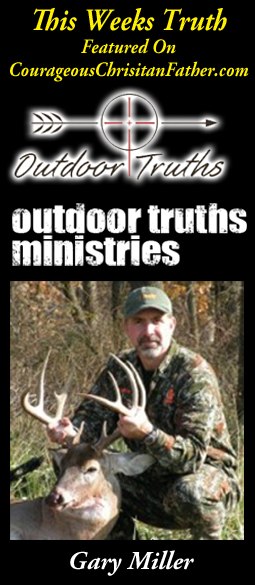 Outdoor Truths - Gary Miller - Cow Pies