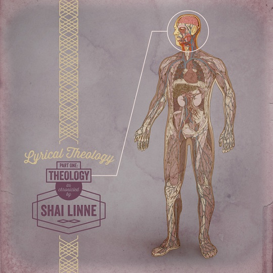 Shai Linne Lyrical Theology Part 1 - Regeneration