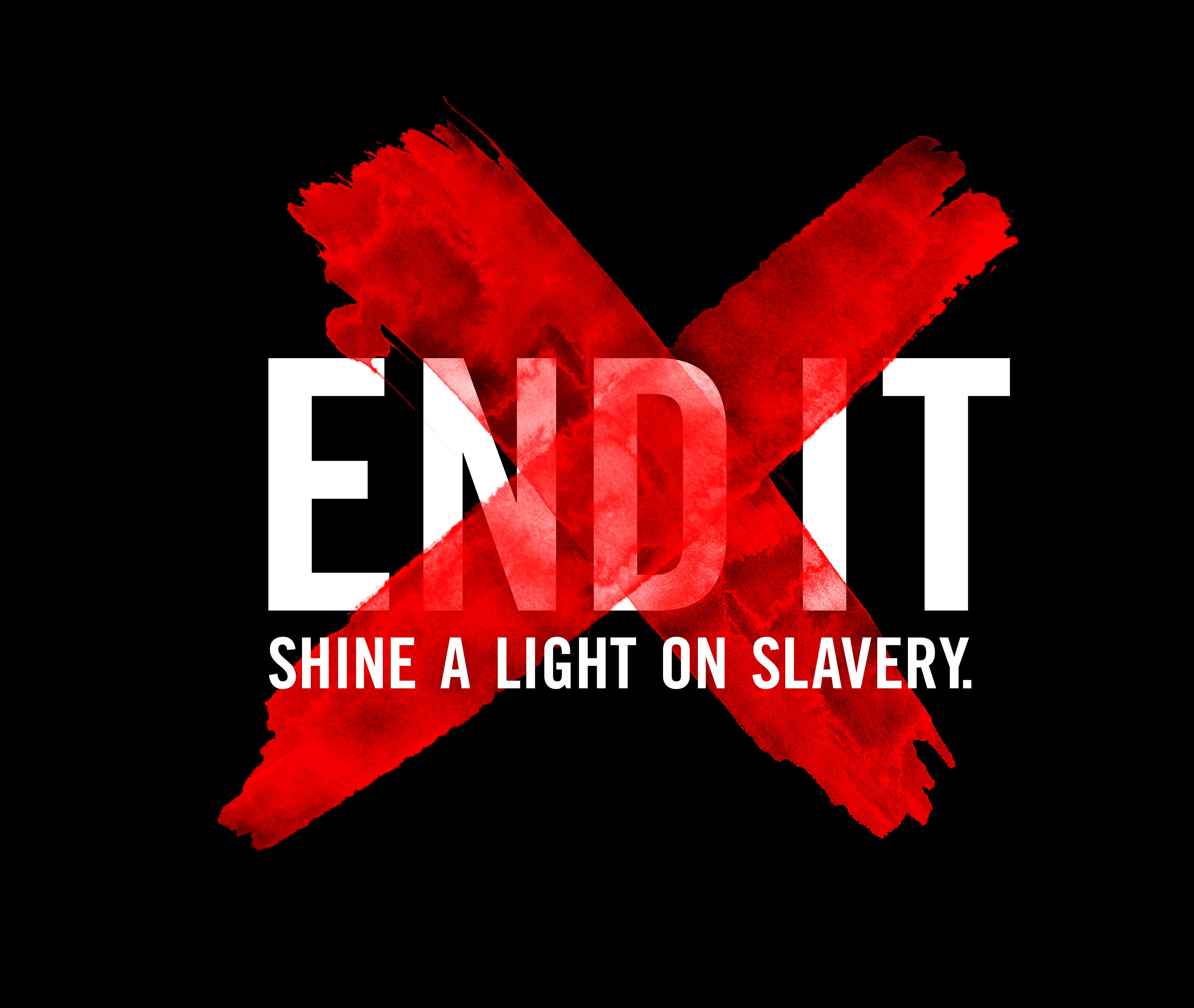 END IT Movement Logo