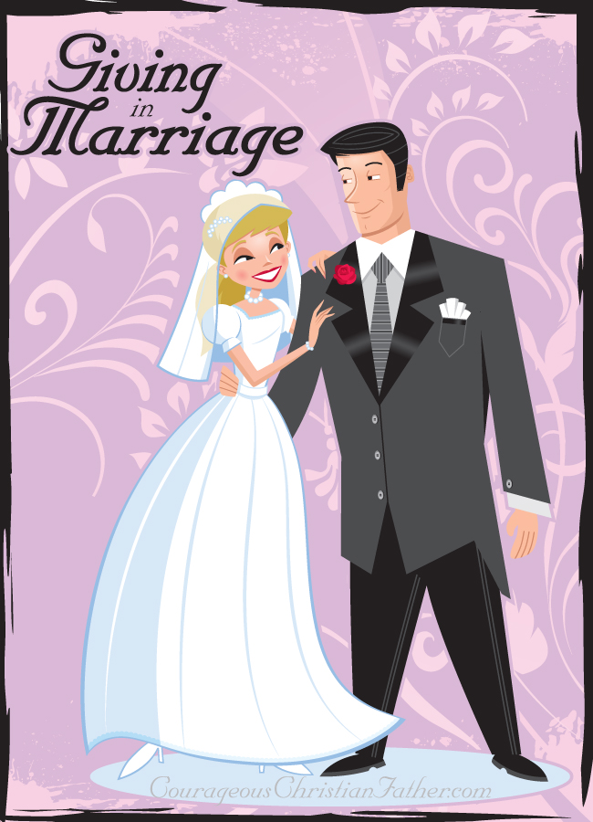 Giving in Marriage