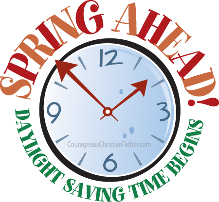 spring ahead  daylight saving time begins courageous daylight savings clip art spring forward daylight savings clip art religious free