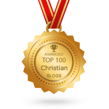 Top 100 Christian Blogs Winners