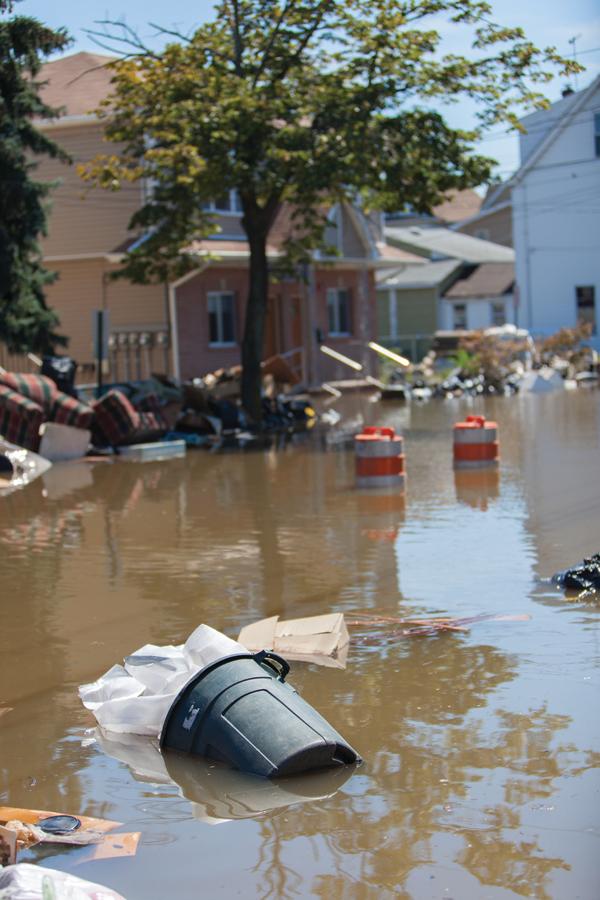 Wisconsin Flood N1611P72032H