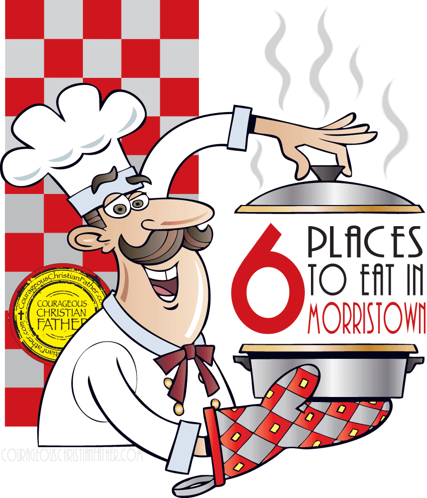 6 Places To Eat in Morristown, TN
