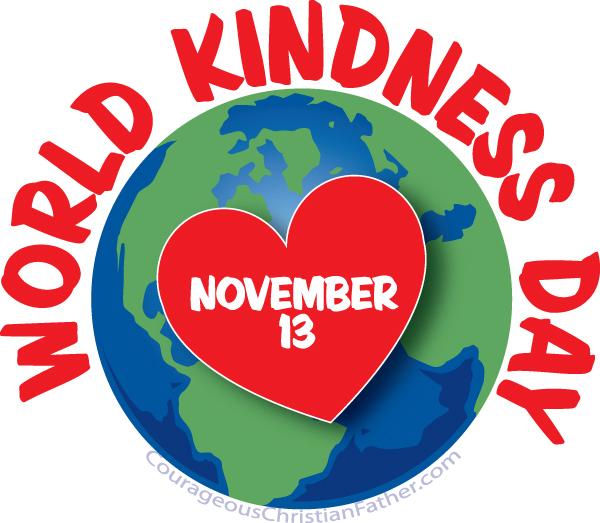 world kindness day - photo #3