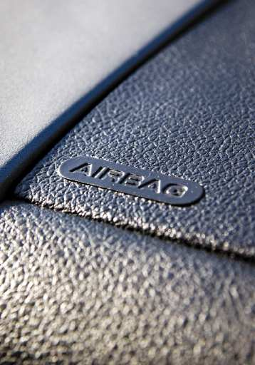 Heed The Recall: Get Your FREE Airbag Repair (Airbag Recall)