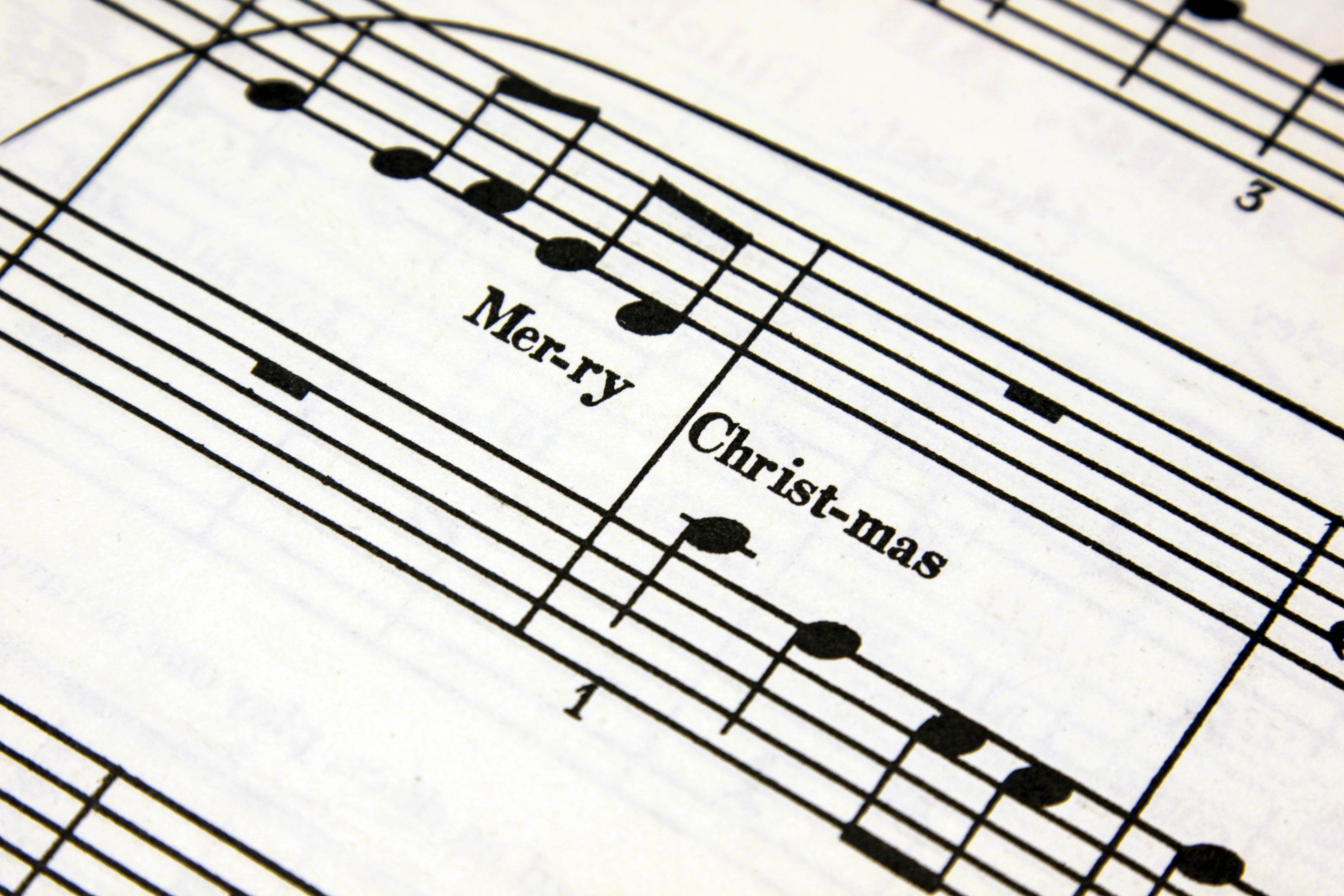Christmas songs with storied pasts - Christmas songs remain near and dear to people's hearts, and a few of these beloved songs have interesting back stories. Plus, check out this list of the 10 most downloaded Christmas songs of 2018.