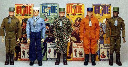 G.I. Joe Day