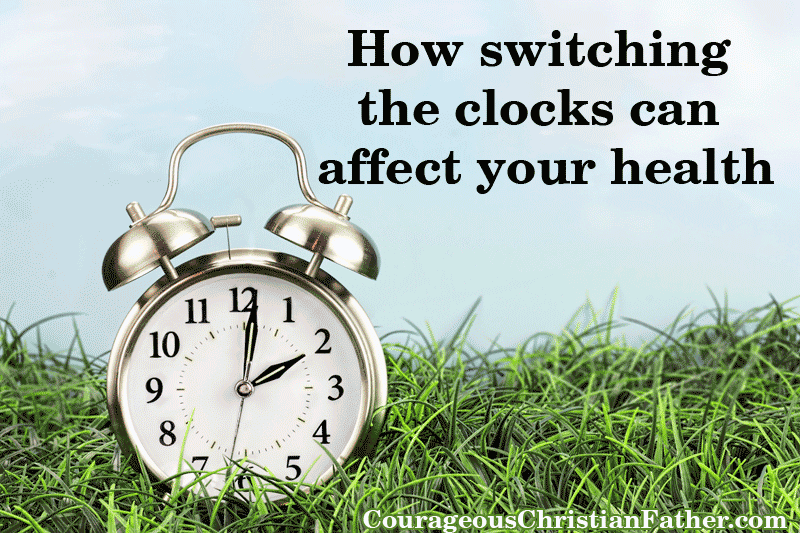 How switching the clocks can affect your health - Even though the energy savings associated with DST can be significant, some suggest those savings come at the expense of human health.