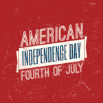 Why is Independence Day celebrated on July 4th?