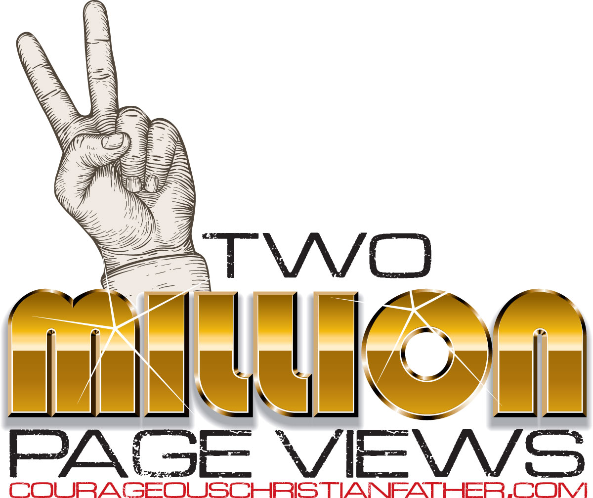 2 Million Page Views - I have over 3,100 published blog post! Another milestone to give God all the Glory. #2Million #2MillionPageViews