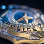 Police Prayer of the Day
