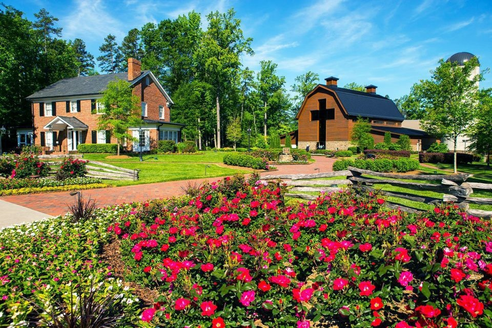 Billy Graham Library reopens following coronavirus closure - Franklin Graham announced that the Billy Graham Library will open all facilities beginning Saturday, May 23.