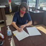 Mayor Kincannon Mandates Masks Inside City-Owned Buildings